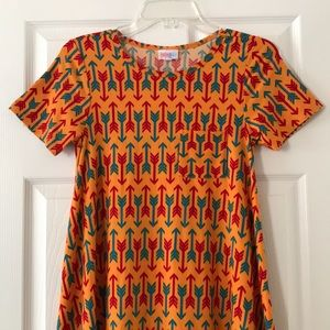 Lularoe Carly Xxs